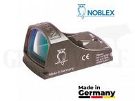 Noblex sight C 3,5 MOA Leuchtpunktvisier flat dark earth