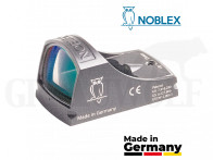Noblex sight C 3,5 MOA Leuchtpunktvisier savage stainless