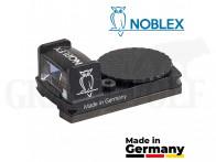 Noblex Quicksight Leuchtpunktvisier für Flinten
