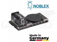 Noblex sight für Glock M.O.S.-System 5,0 MOA