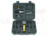 """Wheeler Engineering 1"""" & 30 mm Zielfernrohr Montage Kit"""