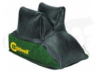 Caldwell Universal Shooting Bag Hinterschaftauflage gefüllt