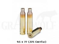 .375 Chey-Tac Peterson Cartridge Comp. Match Hülsen 50 Stück