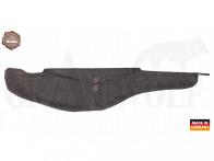 AKAH Pirschfutteral Loden auch für Schalldämpferwaffen 128 cm