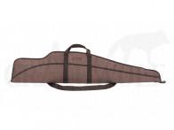 AKAH Futteral Safari für Langwaffe braun 125 cm