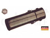 AKAH Zielfernrohrköcher Leder 400 mm