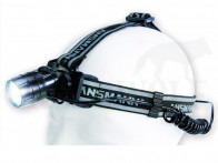 Ansmann LED Stirnlampe HD 3 170 Lumen