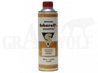 Original Scherell´s SCHAFTOL hell 500 ml Schaftöl 500 ml