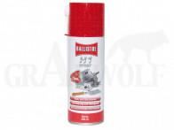 Ballistol H1 Öl lebensmittelecht Spray 200 ml
