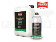 Ballistol Schalldämpfer Reiniger 5 l