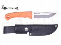 Browning Messer Pro Hunter orange