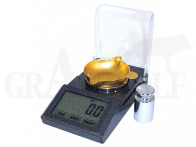 Lyman Micro-Touch 1500 Elektronische Pulverwaage 230V