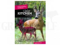 Buch Wild Kitchen Project Rezepte
