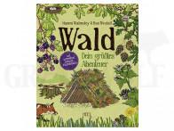 Buch - Wald - Dein größtes Abenteuer