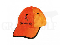 Browning Kappe Young Hunter orange