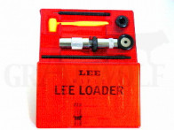 .223 Remington Classic Lee Loader Handmatrizensatz