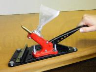 Lee Auto Bench Prime Zündhütchensetzer Tischgerät