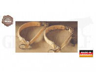 Akah Dressurhalsband Oberländer 35 cm