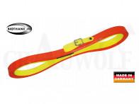 Akah BioThane® Schweißriemen Tracker Professional 25 mm