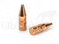 .284 / 7 mm 123 gr / 8,0 g RWS Kegelspitz Geschosse 50 Stück