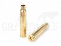 .338 Remington Ultra Magnum Nosler Hülsen 25 Stück