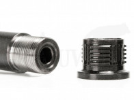 A-TEC Optima A-Lock Mini Adapter 5/8-24 UNEF