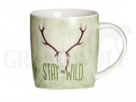 Akah Tasse Stay Wild 300 ml
