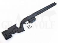 ProMag Archangel Precision 700 SA Schaft mit Pillarbettung schwarz mit .308 Winchester Magazin
