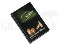 Speer #15 Wiederladehandbuch