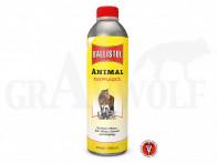 Ballistol Animal Pflegeöl für Hunde 500 ml