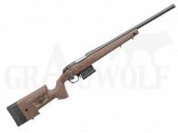 "Bergara B14 HMR Repetierbüchse 6,5 mm Creedmoor 26"" / 660 mm mit Gewinde M18x1"