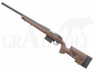 "Bergara B14 HMR Repetierbüchse 6,5 mm Creedmoor 26"" / 660 mm Linksversion mit Gewinde M18x1"