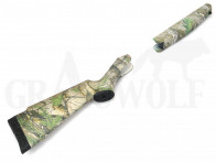 Bergara BA13 Kunststoffschaft Real Tree Set