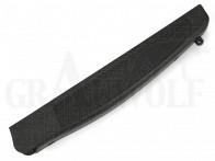 Bergara BA13 Kunststoffvorderschaft schwarz