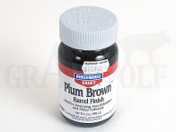 Birchwood Plum Brown Brünermittel Braun 150 ml