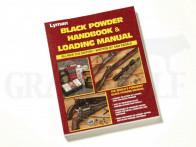 Lyman Black Powder 2. Ausgabe Wiederladebuch für Schwarzpulver