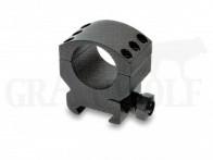 Burris Xtreme Tactical Ringe für Picatinny Schiene low 30 mm 2 Stück