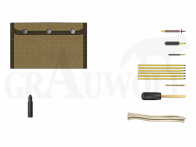 Heckler & Koch Standard Reinigungsset für MR308 Sandfarben