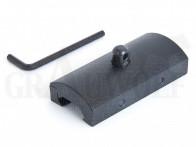 Caldwell Picatinny Adapter für Bipod