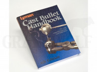 Lyman Cast Bullet Handbook Wiederladebuch für Bleigeschosse 4. Auflage