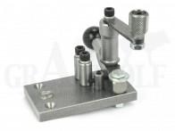CH4D Kanneliergerät für Geschosse