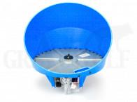 Dillon automatische Hülsenzufuhr XL650 / XL750 kleine Büchsenhülsen 220 Volt