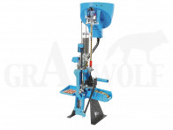 Dillon XL750 Automatik Presse 9 mm Luger / .38 Super Auto / 9x21