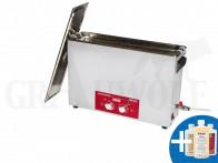 EMAG Emmi-H120 Ultraschallreiniger mit Ablaufhahn