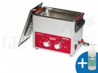 EMAG Emmi-H30 Ultraschallreiniger mit Ablaufhahn