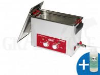 EMAG Emmi-H40 Ultraschallreiniger mit Ablaufhahn