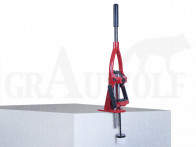Forster CO-AX Presse mit S-Typ Hülsenhalter