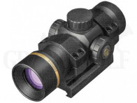 Leupold Freedom Red Dot Sight (RDS) BDC 1x34mm Rotpunktvisier