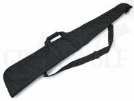 Futteral für Büchsen mit Tasche schwarz 128 cm