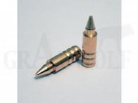 .284 / 7 mm 110 gr / 7,1 g Wi-La-Tech DSG Doppel-Scharfrand-Geschosse bleifrei 50 Stück
